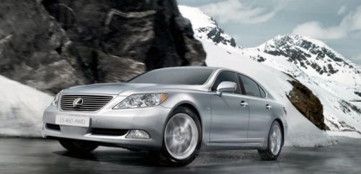 Американцы доверяют Lexus, а Saab – нет