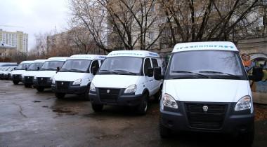 «Мишлен» расширяет сервисную сеть для грузовиков