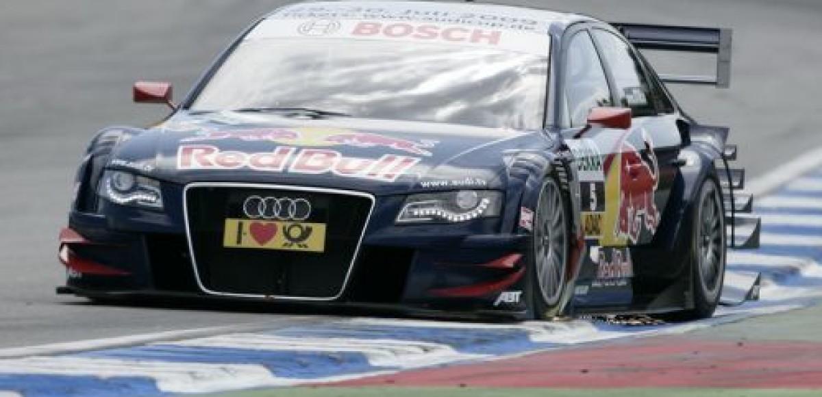 Серия DTM: безоговорочная победа Audi