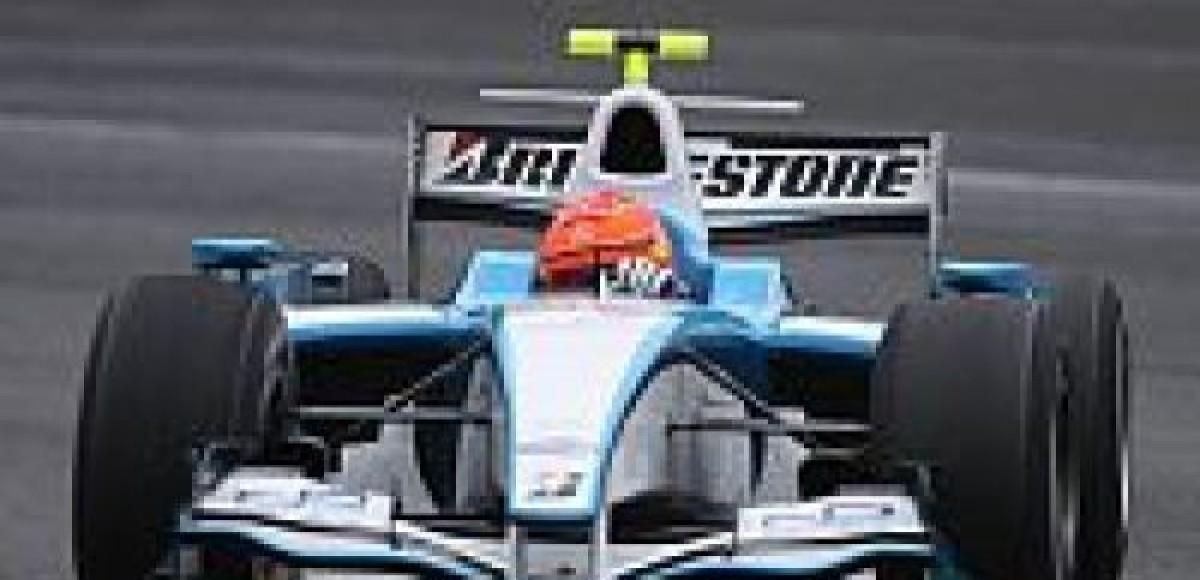 Официальная версия «Formula-1-Game» появится осенью