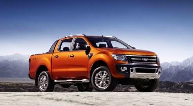 Ford Ranger: укротитель стихий стал доступнее