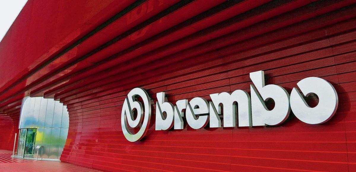 Как это сделано: репортаж с завода Brembo в Италии