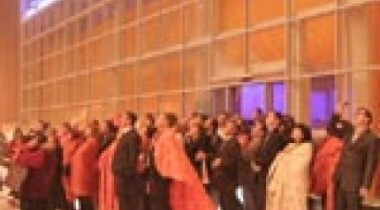 Открытие дилерских центров General Motors в Воронеже и Уфе