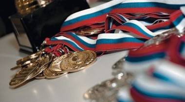 Команда автожурналистов выиграла хоккейный турнир «Кубок Chevrolet»