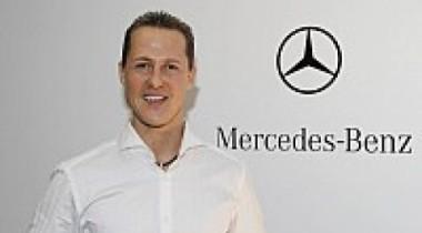 Mercedes подает протест против штрафа Михаэлю Шумахеру