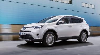 Тойота снижает цены в июне