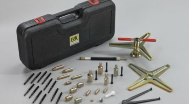 Schaeffler Automotive Aftermarket дополняет набор инструментов
