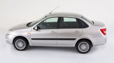 «АвтоВАЗ» начал тестовую сборку Lada Granta