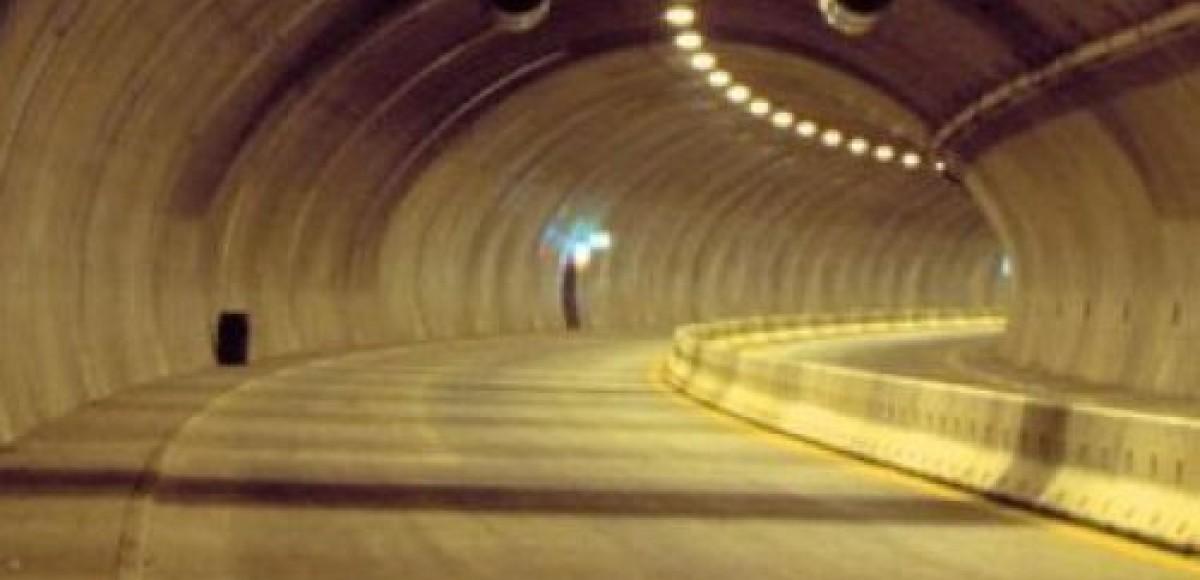 Назван самый небезопасный автомобильный тоннель Европы