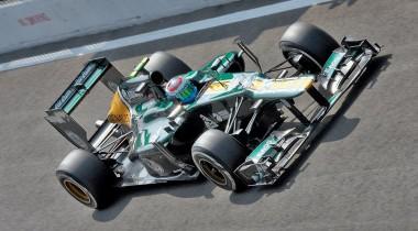 Pirelli в F1. Айсберг