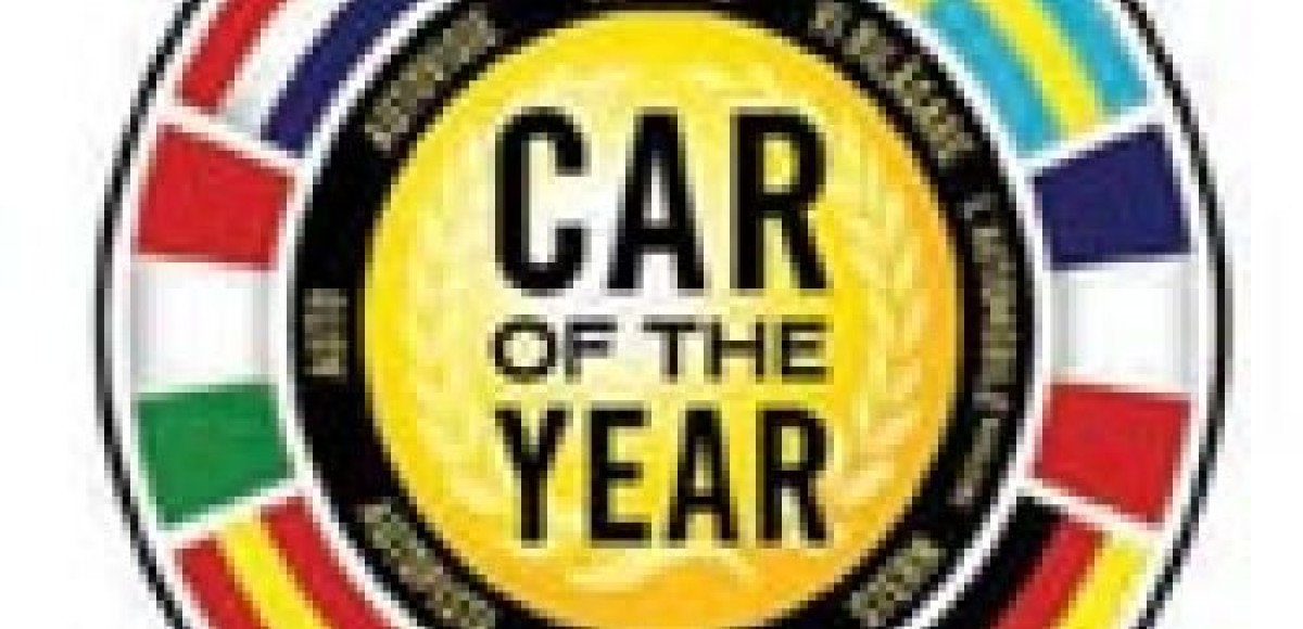 Объявлены 7 финалистов конкурса «Европейский автомобиль 2008 года»