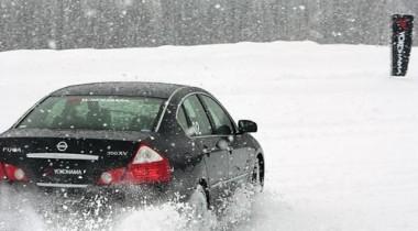 На Москву пролился «ледяной дождь»