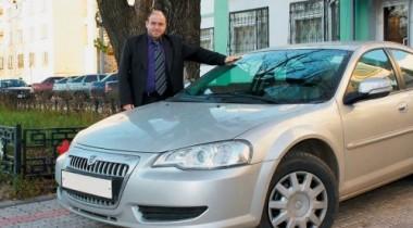 Правительство Нижегородской области выделяет субсидии на покупку в кредит автомобилей, выпущенных на территории области