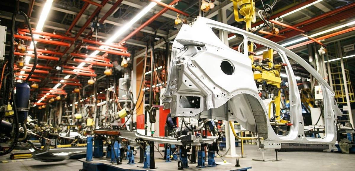 Ford увеличит производство кроссоверов в России