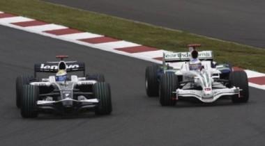 Трансляции Формулы-1 будут отменены ?