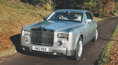 Rolls-Royce отмечает рекордный рост продаж в России