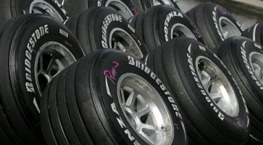 Гран-При Китая. Bridgestone Motorsport перед гонкой