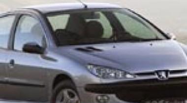 Peugeot 206 Sedan. Продлись, очарованье