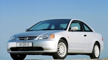 Honda Civic. Гражданин мира