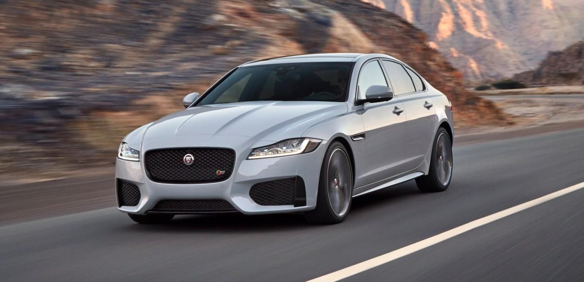 Как сэкономить на ТО: сервис-пакеты для Jaguar и Land Rover
