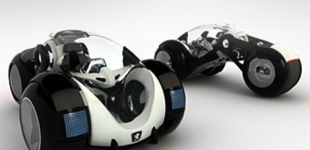 В Peugeot назвали победителя конкурса автомобильного дизайна