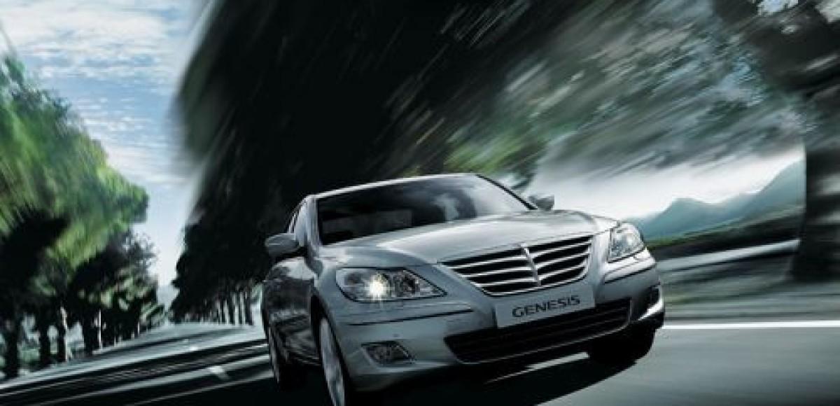 Сезон выгодных покупок в «Автомир Hyundai»