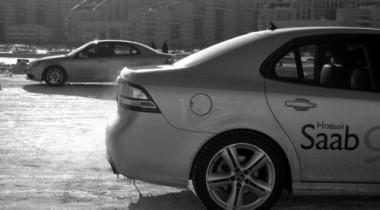 Saab – банкрот?