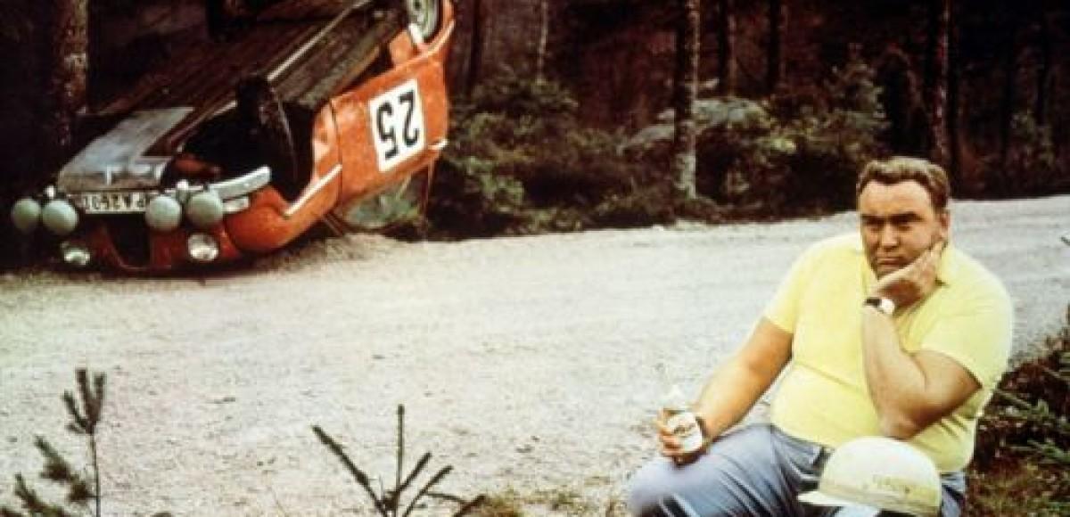«Мистер Saab» отмечает 80-летний юбилей