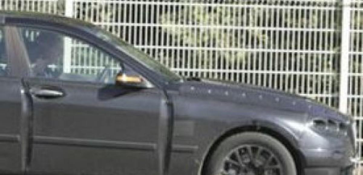 Минивэн от BMW