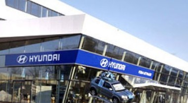 Механик «РОЛЬФ Алтуфьево» взял бронзу во Всемирной технической олимпиаде Hyundai