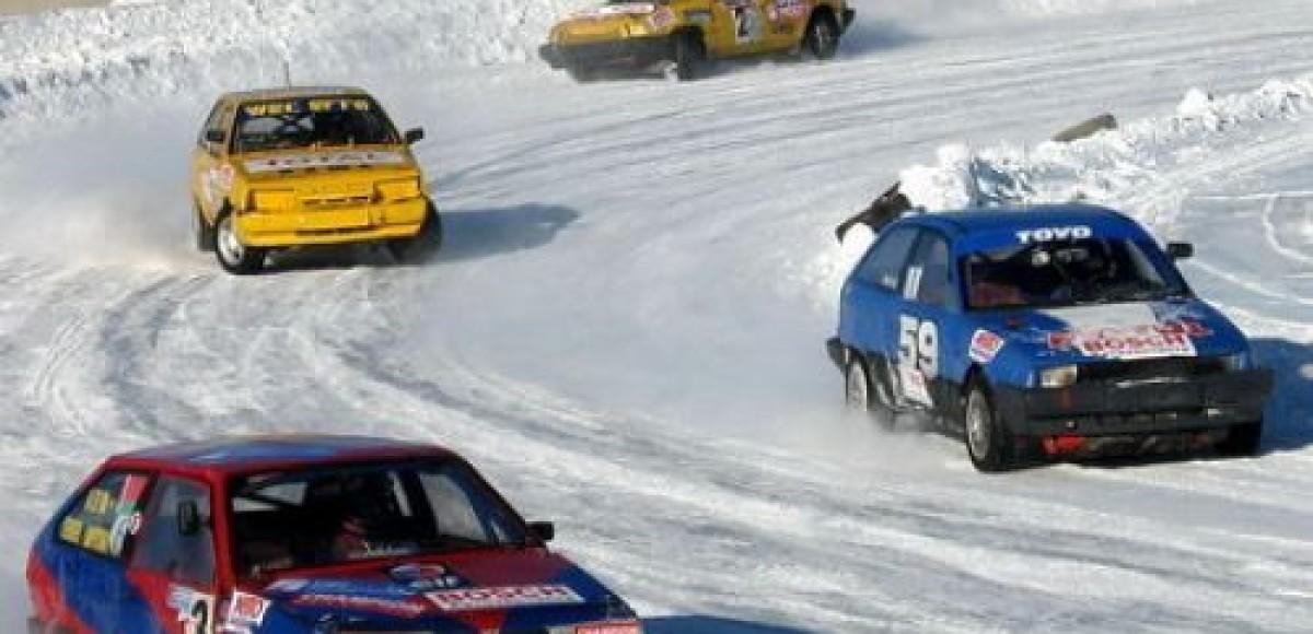 «ИжАвто» выступает спонсором трековых гонок на «Кубок России»