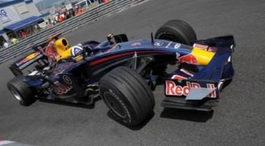К Барселоне STR собрала новое шасси