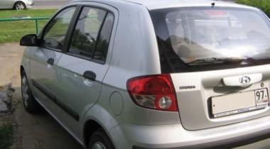 На ТагАЗе будут выпускать Hyundai Getz