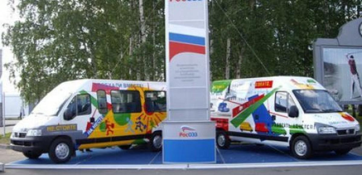 В России начались продажи Fiat Ducato отечественного производства