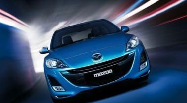 «Автомир» приглашает на тест новой Mazda3
