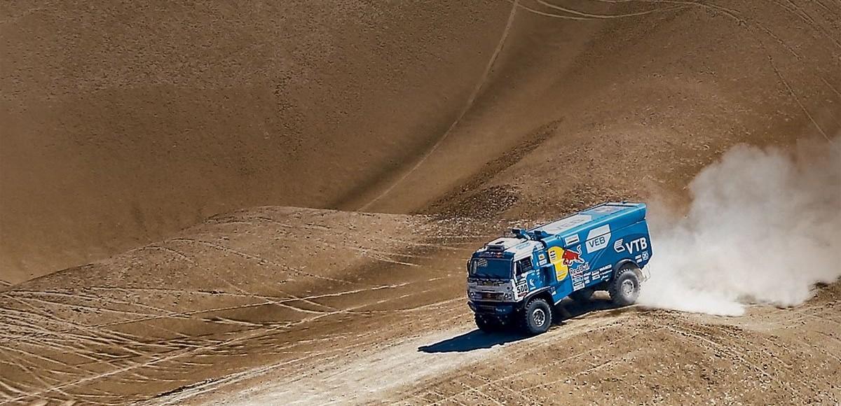 «Дакар» без Дакара: что стало с легендарной гонкой
