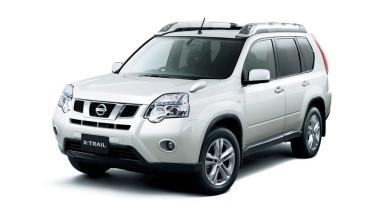 Nissan X-Trail, не пора ли в отставку?