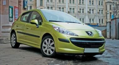 Peugeot выпустила 50-миллионный автомобиль