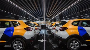 Volvo готовит конкурента BMW X1