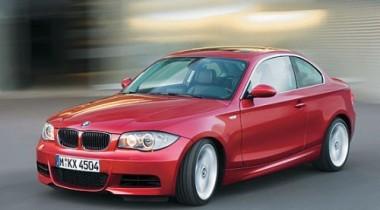 BMW 1-Series Coupe. Выбор приоритетов