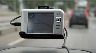 Минпромторг предлагает увеличить пошлины на GPS-навигаторы в 10 раз