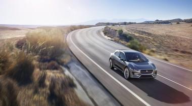 Jaguar I-PACE и Land Rover Discovery: концепция новизны