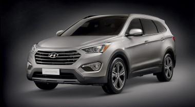 Hyundai Santa Fe. Короткий и длинный