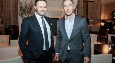 Audi – официальный партнер московского World Football Forum