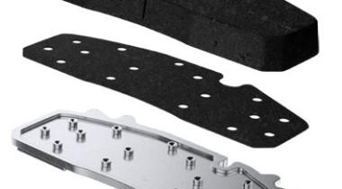 Инновации TMD Friction в тормозных колодках DON