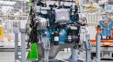 Ярославский «Автодизель» выпустил 100-тысячный двигатель ЯМЗ-530