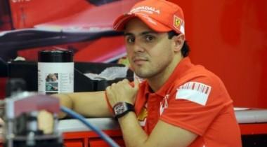 Квалификацию на Гран-При Бразилии выиграл Фелипе Масса!