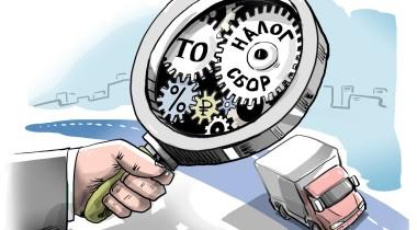 Как государство будет контролировать водителей за их счет: объясняю просто и наглядно