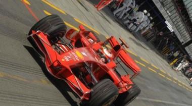 Комментарии пилотов после пятничных практик на Гран-При Испании
