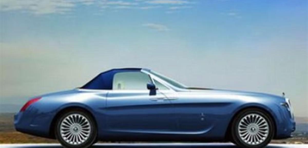 Pininfarina создала люксовый Hyperion